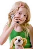 cellphonedangersforchildren