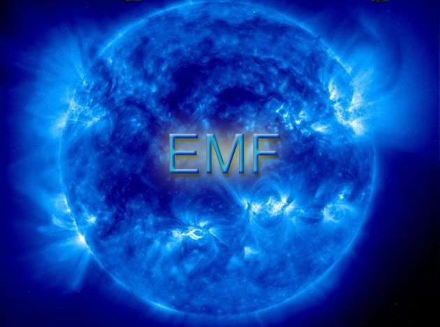 EMF SUN PIC